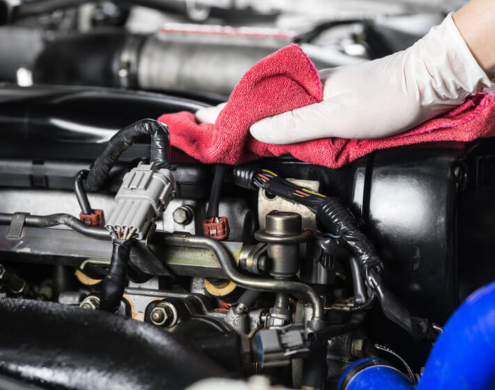 Reasons for Car Engine Replacement