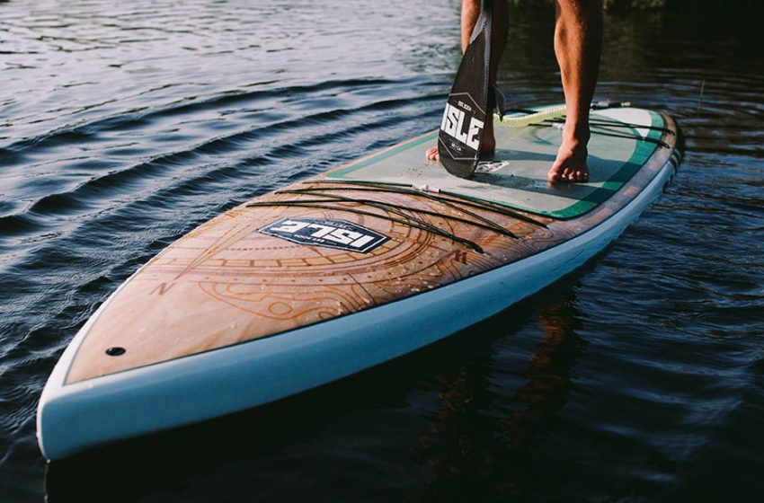 Why You Should Buy A 5-Inch Inflatable Sup