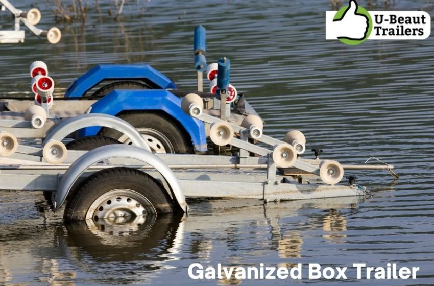 Need Buying Tips For Box Trailer? – Follow The Guide