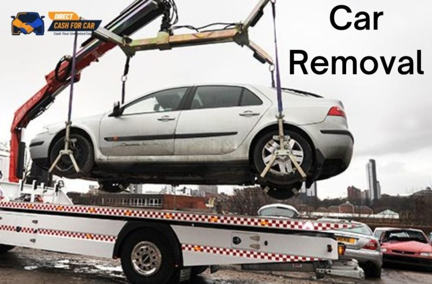 What's Your Profit To Sell Your Car To Car Removal Company?