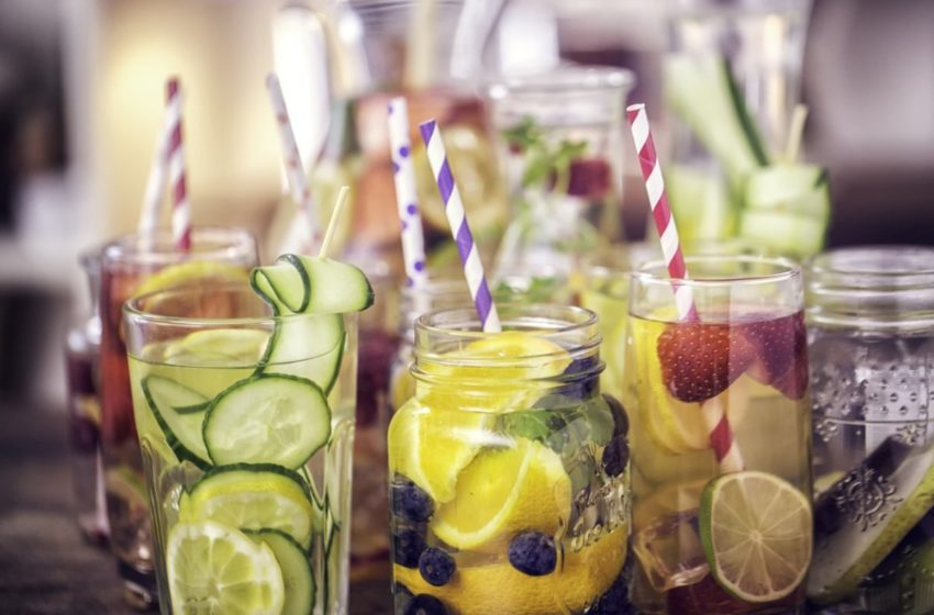5 drinks to have for a party