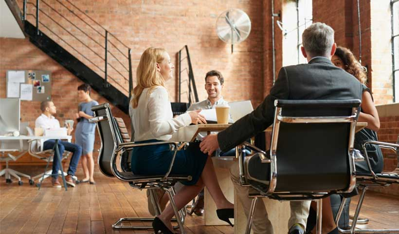 5 Ways a Leader Can Promote Teamwork