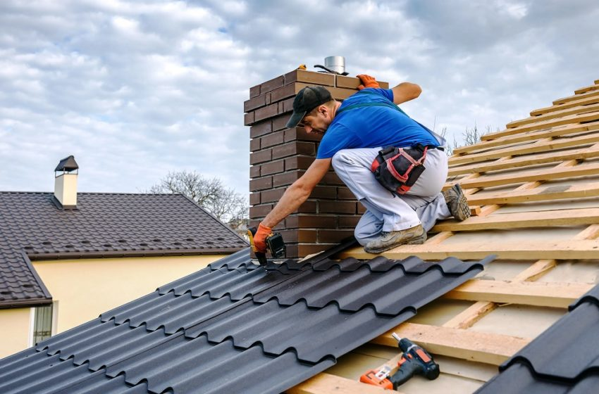 Signs You Need A Home Roof Repair