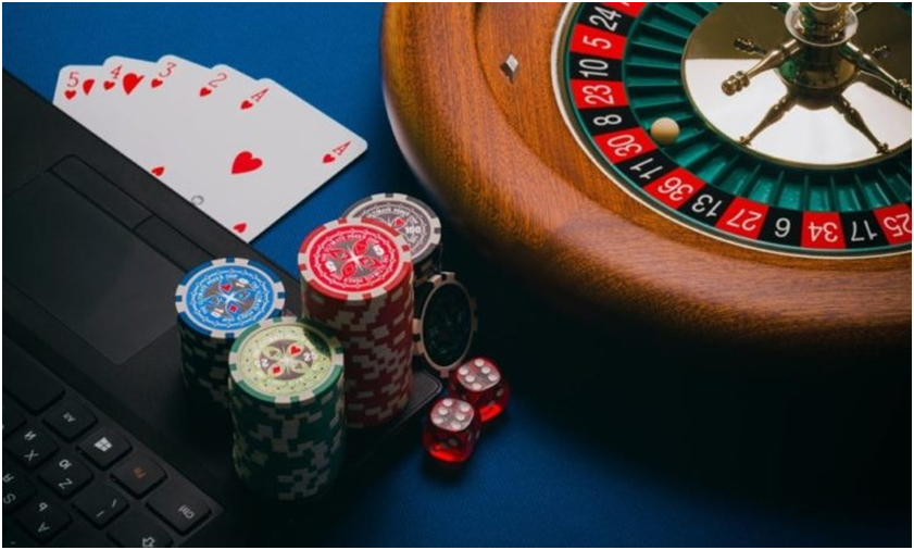 Some professional tips to online casino gambling