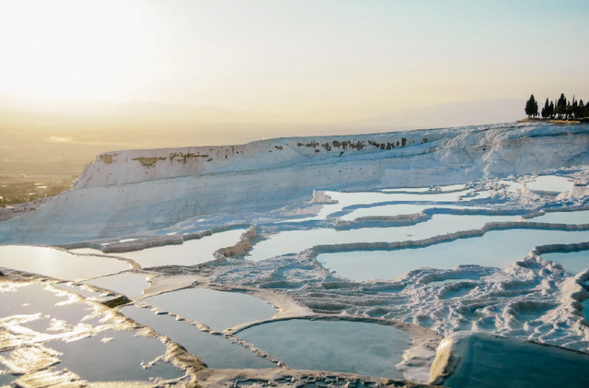 The Perfect Pamukkale Trip You Have Been Waiting for So Long