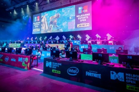 Esports Leads Online Sport Entertainment
