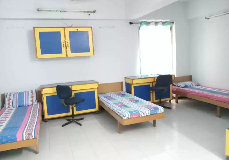 Get Single Room in Pune With all Facilities & Amenities