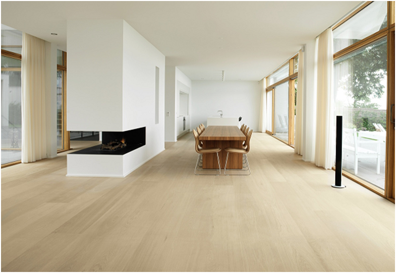 What Is The Cheapest Kind of Flooring?