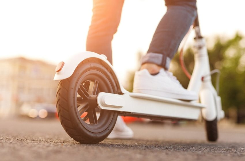 Various Benefits Of Using Electric Scooter
