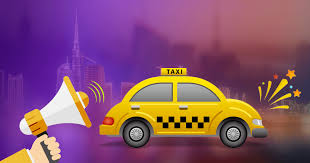 How to market your taxi business