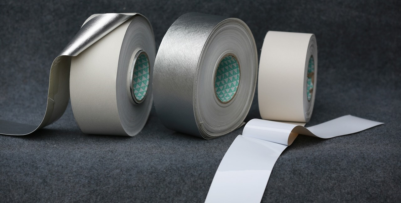 Adhesive Tape: Types And Uses