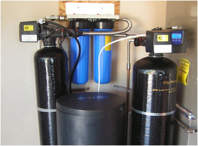 Follow These Tips for Buying Fleck Water Softener Systems