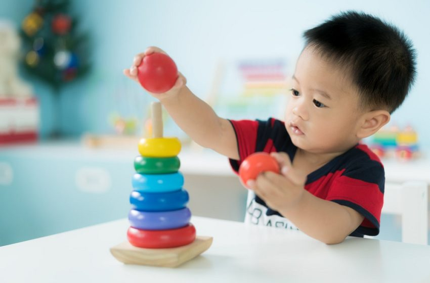 Are Developmental Toys Good For Your Child?