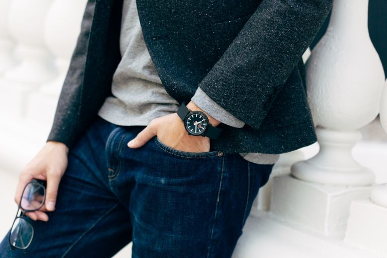 5 Popular Types of Watches for Men