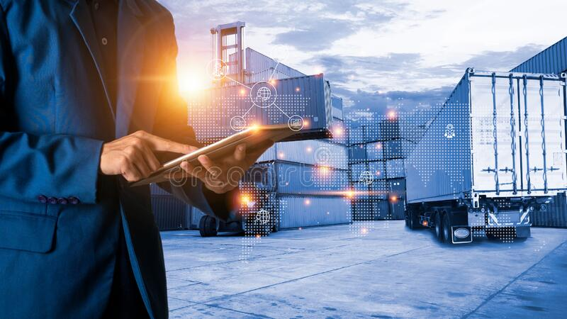 How The Right Logistics Provider Can Change Your Business