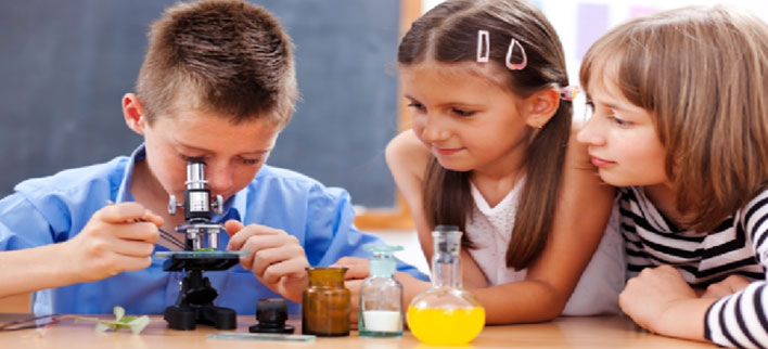 What is the level of Biology Tuition in Singapore?