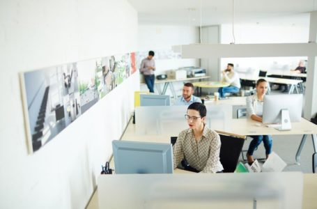 How to setup a free zone business workspace in Dubai