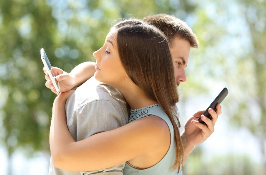 Top 3 Apps To Spy On A Cheating Partner
