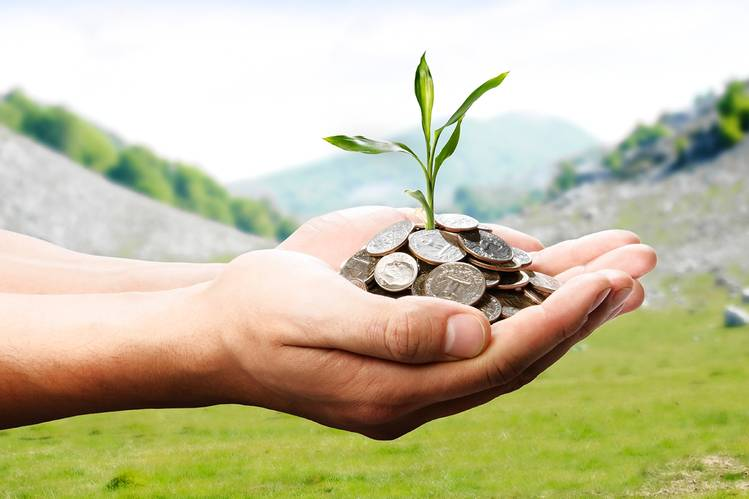 ESG Funds for socially responsible investors