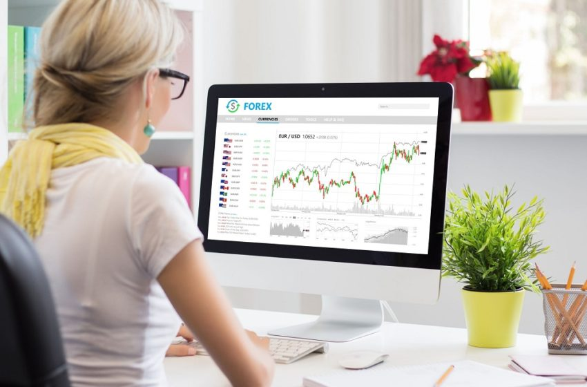 Your Beginner's Guide To Forex Trading!