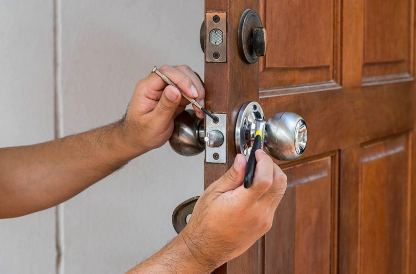 How to Choose an Emergency Locksmith Service Company