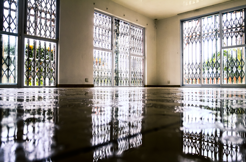 Tips to hire professional flood cleaning services
