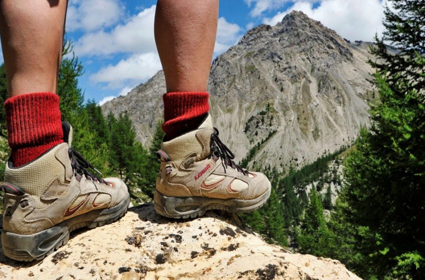 What Type of Hiking Boot Do You Need?