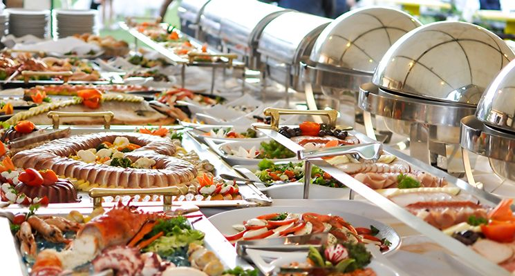 What does it take to start a Catering Business in Dubai?