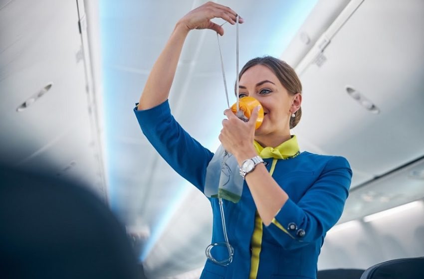 Get Ready To Fly As A Flight Attendant!