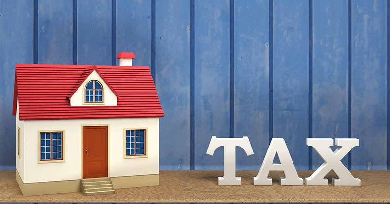 Why do you need to Pay Property Tax
