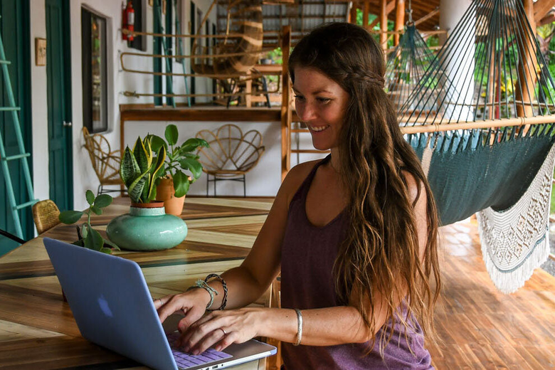 Click To Know More About Digital Nomad