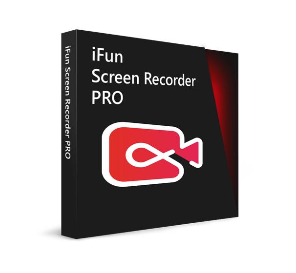 iFun Screen Recorder Review