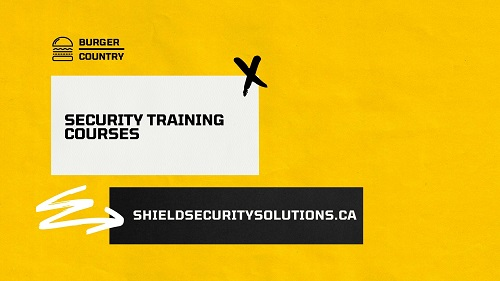 Security Training Courses – Tips on How to Find an Online Security Training Course