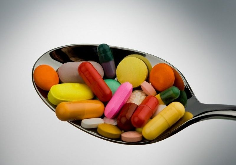 How can you benefit from the drugs that have a wrong image?
