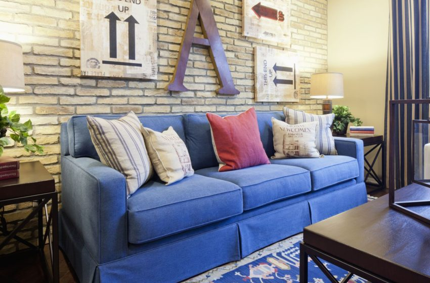 Most amazing Ways to Keep Your Sofa Looking New