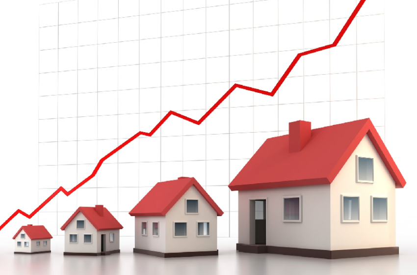 4 Reasons to Choose Property Investment in 2021