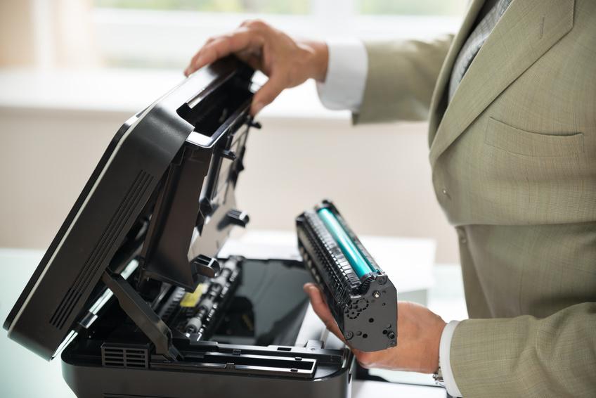 Buying Guide: Printer Ink Cartridges