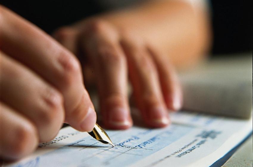 The check: the principles