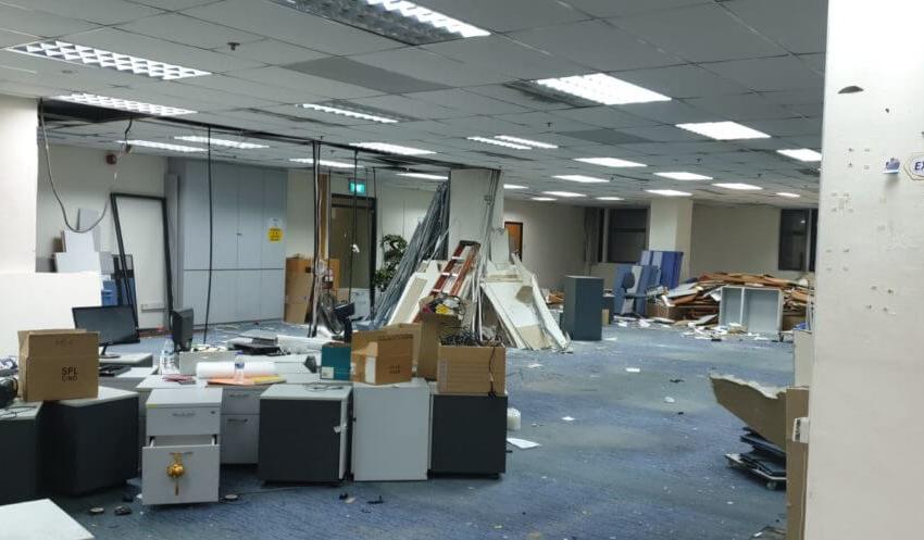 Hiring Office Reinstatement Contractors In 2021