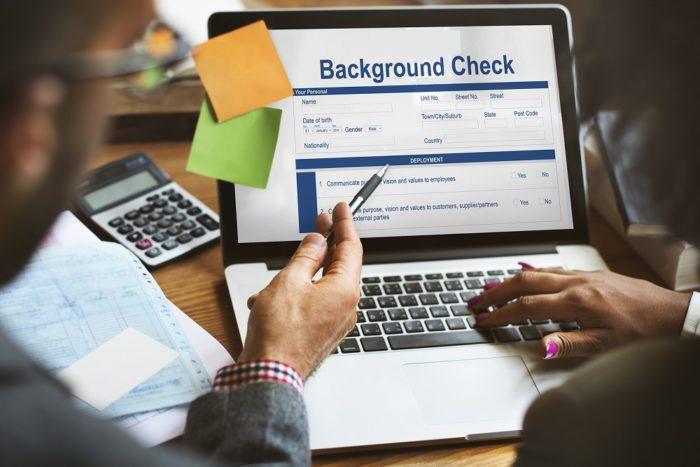 5 Types of Background Checks