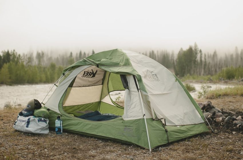 Purchasing a Camping Tent? – Top 5 Considerations