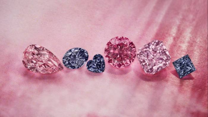5 Reasons why you must invest in pink diamonds