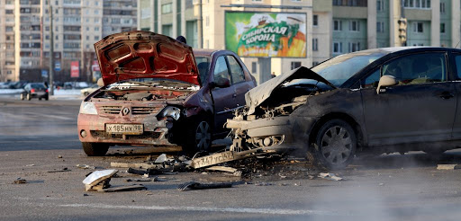 Drunk Driving Accidents in Grand Junction: Victims Deserve Compensation for their Injuries