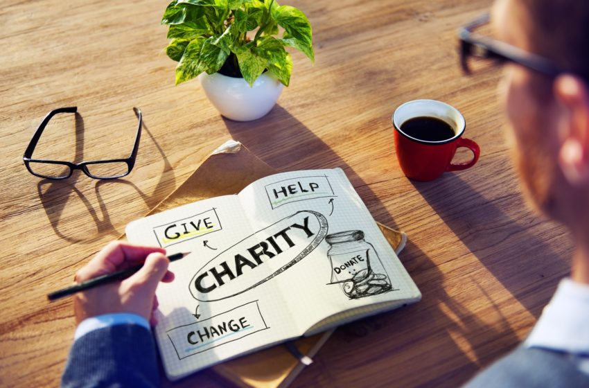 Five Ways Giving Back can Actually Help Your Business Grow