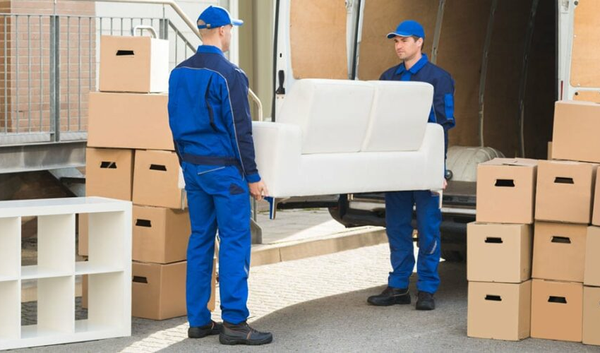Do You Know About The Work Of Removalists?